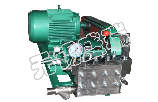 3SP40固定式高压清洗泵