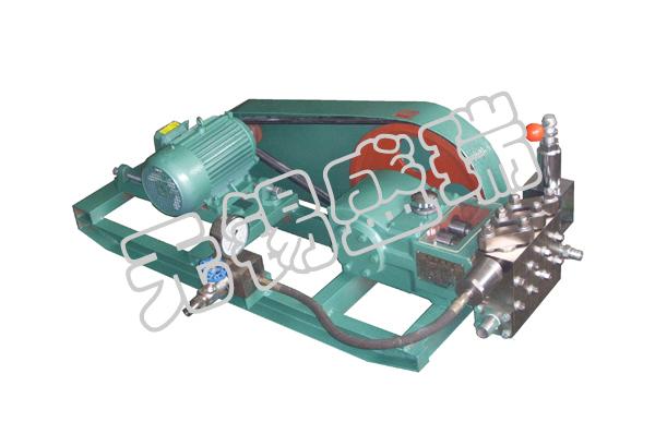 3SP35固定高压试压泵