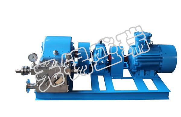 3ZH75-100原油泵
