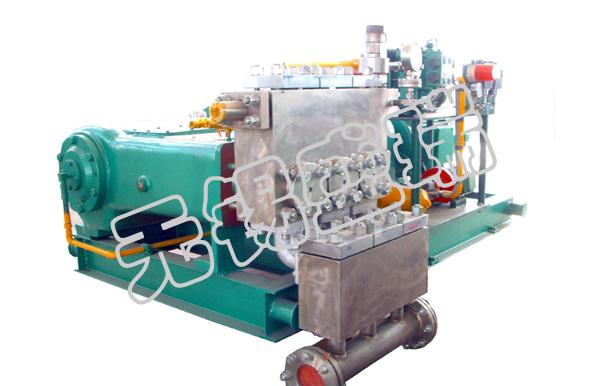 三相自动排水泵接线图